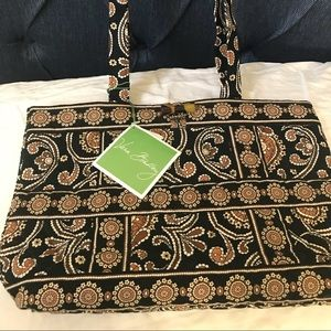 Vera Bradley - new bag with tags
